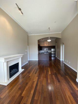 "Photo 3: 419 2628 MAPLE Street in Port Coquitlam: Central Pt Coquitlam Condo for sale in ""VILLAGIO II"" : MLS®# R2473176"