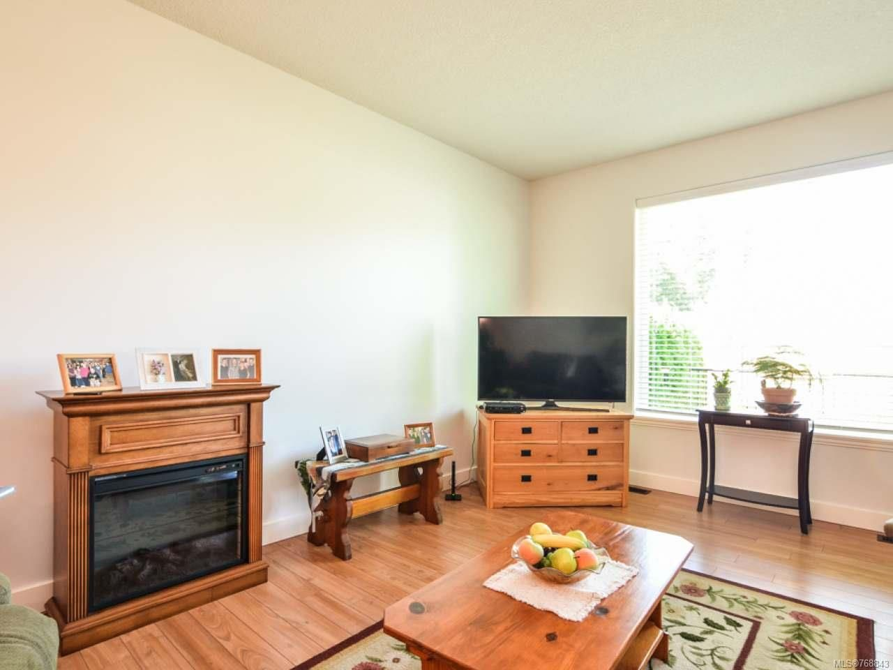 Photo 5: Photos: 15 346 Erickson Rd in CAMPBELL RIVER: CR Willow Point Row/Townhouse for sale (Campbell River)  : MLS®# 768843