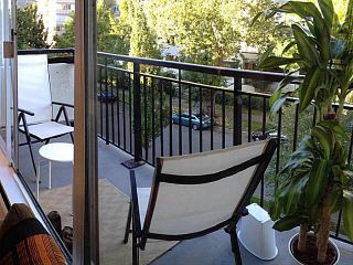 """Photo 14: 402 1534 HARWOOD Street in Vancouver: West End VW Condo for sale in """"St. Pierre"""" (Vancouver West)  : MLS®# V1041614"""