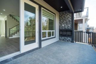 """Photo 19: 4429 EMILY CARR Place in Abbotsford: Abbotsford East House for sale in """"Auguston"""" : MLS®# R2447896"""