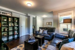 Photo 17: 1 920 TOBRUCK AVENUE in North Vancouver: Hamilton Townhouse for sale : MLS®# R2104881