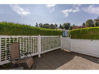 """Photo 25: 39 3292 VERNON Terrace in Abbotsford: Abbotsford East Townhouse for sale in """"Crown Point Villas"""" : MLS®# R2604950"""