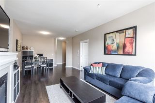 """Photo 3: 310 1150 KENSAL Place in Coquitlam: New Horizons Condo for sale in """"THOMAS HOUSE"""" : MLS®# R2297775"""
