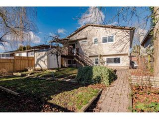 """Photo 30: 2648 WILDWOOD Drive in Langley: Willoughby Heights House for sale in """"Langley Meadows"""" : MLS®# R2539752"""