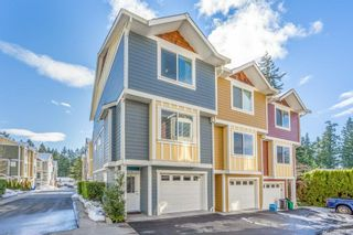 Photo 1: 112 6057 DOUMONT Rd in : Na Pleasant Valley Row/Townhouse for sale (Nanaimo)  : MLS®# 866486