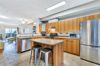 "Photo 11: 5 2000 PANORAMA Drive in Port Moody: Heritage Woods PM Townhouse for sale in ""MOUNTAINS EDGE"" : MLS®# R2540812"