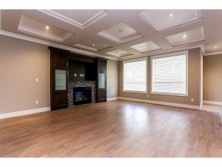 """Photo 4: 7687 211B Street in Langley: Willoughby Heights House for sale in """"Yorkson"""" : MLS®# F1405632"""