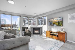"""Photo 2: 201 122 E 3RD Street in North Vancouver: Lower Lonsdale Condo for sale in """"Sausalito"""" : MLS®# R2525697"""
