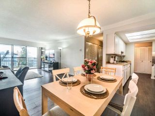 "Photo 1: 205 1025 CORNWALL Street in New Westminster: Uptown NW Condo for sale in ""CORNWALL PLACE"" : MLS®# R2537954"