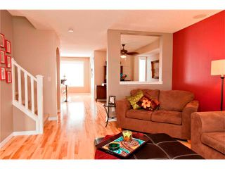 Photo 7: 270 CRANBERRY Close SE in Calgary: Cranston House for sale : MLS®# C4022802