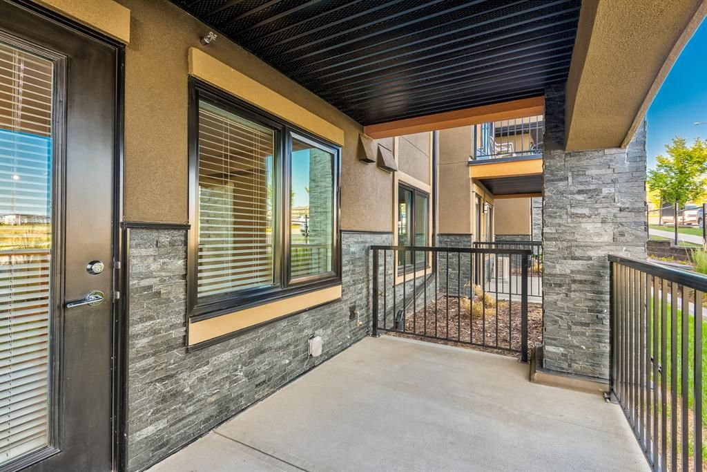 Photo 20: Photos: 2105 450 Kincora Glen Road NW in Calgary: Kincora Apartment for sale : MLS®# A1126797