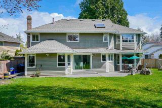"""Photo 30: 2317 150B Street in Surrey: Sunnyside Park Surrey House for sale in """"Meridian Area"""" (South Surrey White Rock)  : MLS®# R2572361"""
