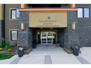 Photo 7: 207 103 VALLEY RIDGE Manor NW in Calgary: Valley Ridge Condo for sale : MLS®# C4098545