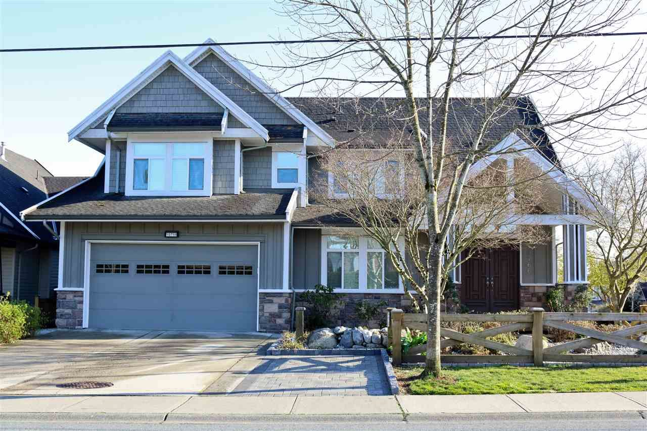 Main Photo: 19766 70 Avenue in Langley: Willoughby Heights House for sale : MLS®# R2566725