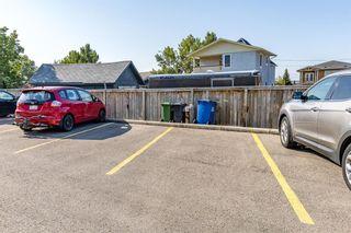 Photo 34: 2 120 Ross Avenue: Cochrane Row/Townhouse for sale : MLS®# A1139858