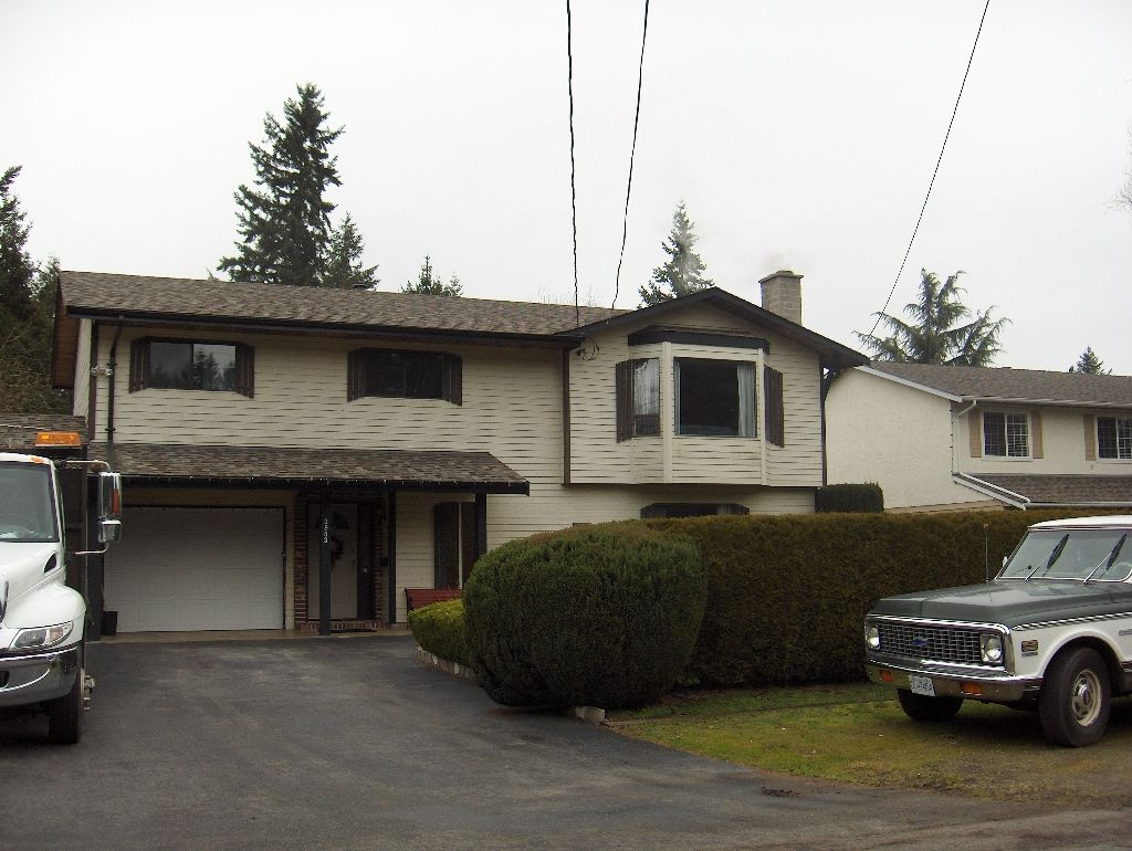 Main Photo: 3983 202A Street in Langley: House for sale