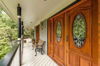 Photo 3: 3264 BEDWELL BAY Road: Belcarra House for sale (Port Moody)  : MLS®# R2077221