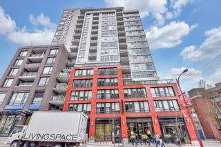 Main Photo: 1507 188 KEEFER Street in Vancouver: Downtown VE Condo for sale (Vancouver East)  : MLS®# R2536363