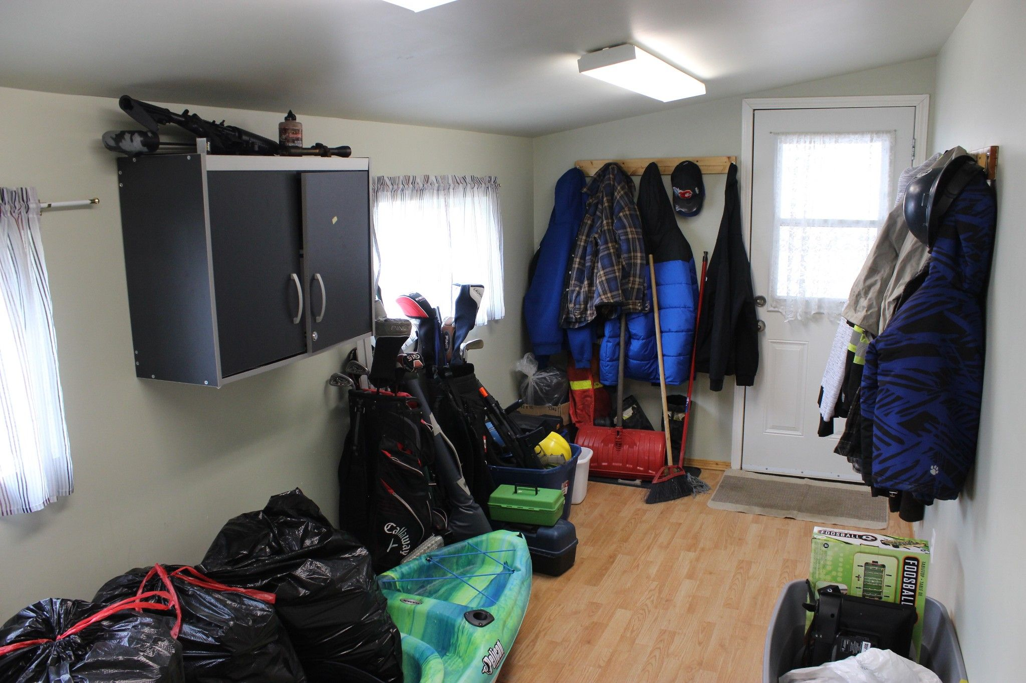 Photo 6: Photos: 31 4510 Power Road: Barriere Manufactured Home for sale (Kamloops)  : MLS®# 156187