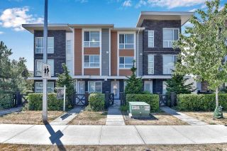 """Photo 27: 15 20857 77A Avenue in Langley: Willoughby Heights Townhouse for sale in """"WEXLEY"""" : MLS®# R2603738"""