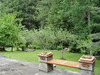 Photo 10: 100 Goward Rd in VICTORIA: SW Prospect Lake House for sale (Saanich West)  : MLS®# 608302