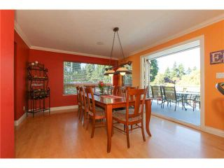 Photo 5: 5163 DENNISON DR in Tsawwassen: Tsawwassen Central House for sale : MLS®# V1028860