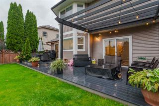 Photo 23: 8683 215 Street in Langley: Walnut Grove House for sale : MLS®# R2507447