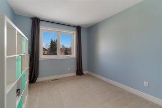 Photo 28: 10209 90 Street in Edmonton: Zone 13 House Half Duplex for sale : MLS®# E4229050