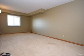Photo 9: 609 2000 Sinclair Street in Winnipeg: Parkway Village Condominium for sale (4F)  : MLS®# 1804910
