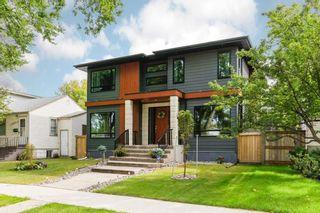 Photo 1: 10949 73 Avenue in Edmonton: Zone 15 House for sale : MLS®# E4239286