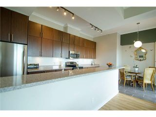 """Photo 7: 4001 1178 HEFFLEY Crescent in Coquitlam: North Coquitlam Condo for sale in """"THE OBELISK"""" : MLS®# V1116364"""