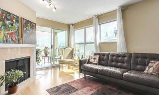 Photo 4: 204 943 West 8th Avenue in Vancouver: Fairview VW Condo for sale (Vancouver West)  : MLS®# R2176313