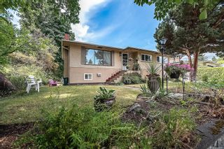 Photo 1: 293 Eltham Rd in : VR View Royal House for sale (View Royal)  : MLS®# 883957