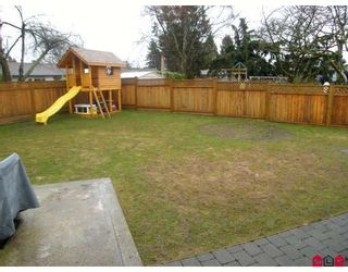 "Photo 10: 15141 DOVE Place in Surrey: Bolivar Heights House for sale in ""BIRDLAND"" (North Surrey)  : MLS®# F2905291"