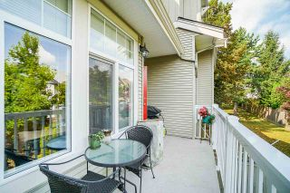 """Photo 13: 37 14877 58 Avenue in Surrey: Sullivan Station Townhouse for sale in """"Redmill"""" : MLS®# R2486126"""