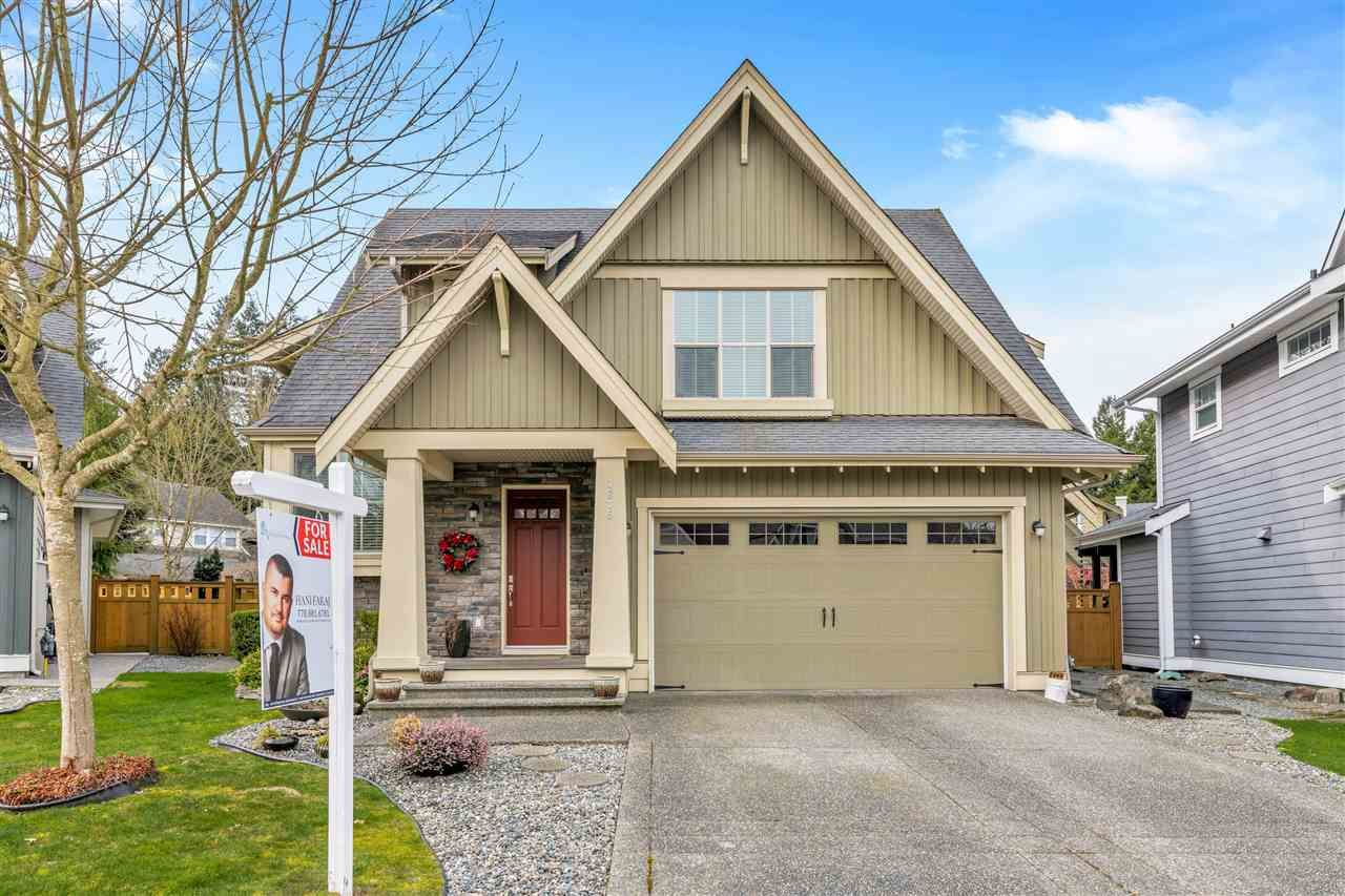 """Main Photo: 3675 142A Street in Surrey: Elgin Chantrell House for sale in """"SOUTHPORT"""" (South Surrey White Rock)  : MLS®# R2446132"""