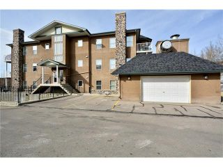 Photo 37: 320 248 SUNTERRA RIDGE Place: Cochrane Condo for sale : MLS®# C4108242