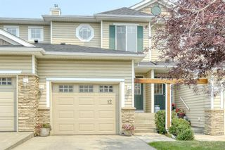 Main Photo: 12 Royal Birch Mount NW in Calgary: Royal Oak Row/Townhouse for sale : MLS®# A1134536