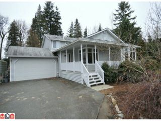 Photo 26: 32437 EGGLESTONE Avenue in Mission: Mission BC House for sale : MLS®# F1028384