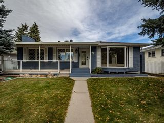 Main Photo: 48 Foxwell Road SE in Calgary: Fairview Detached for sale : MLS®# A1150698