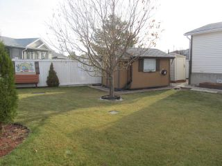 Photo 22: 1553 jubilee Wynd: Sherwood Park Mobile for sale : MLS®# E4219674
