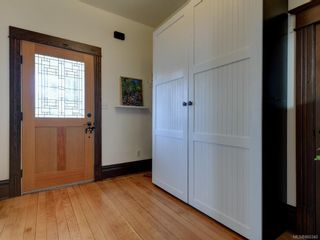 Photo 16: 625 Harbinger Ave in Victoria: Vi Fairfield West Full Duplex for sale : MLS®# 860340