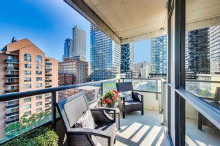 Photo 30: 715 70 Roehampton Avenue in Toronto: Mount Pleasant West Condo for sale (Toronto C10)  : MLS®# C5273824