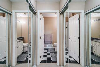 "Photo 15: 38 7250 144 Street in Surrey: East Newton Townhouse for sale in ""Chimney Ridge"" : MLS®# R2584501"