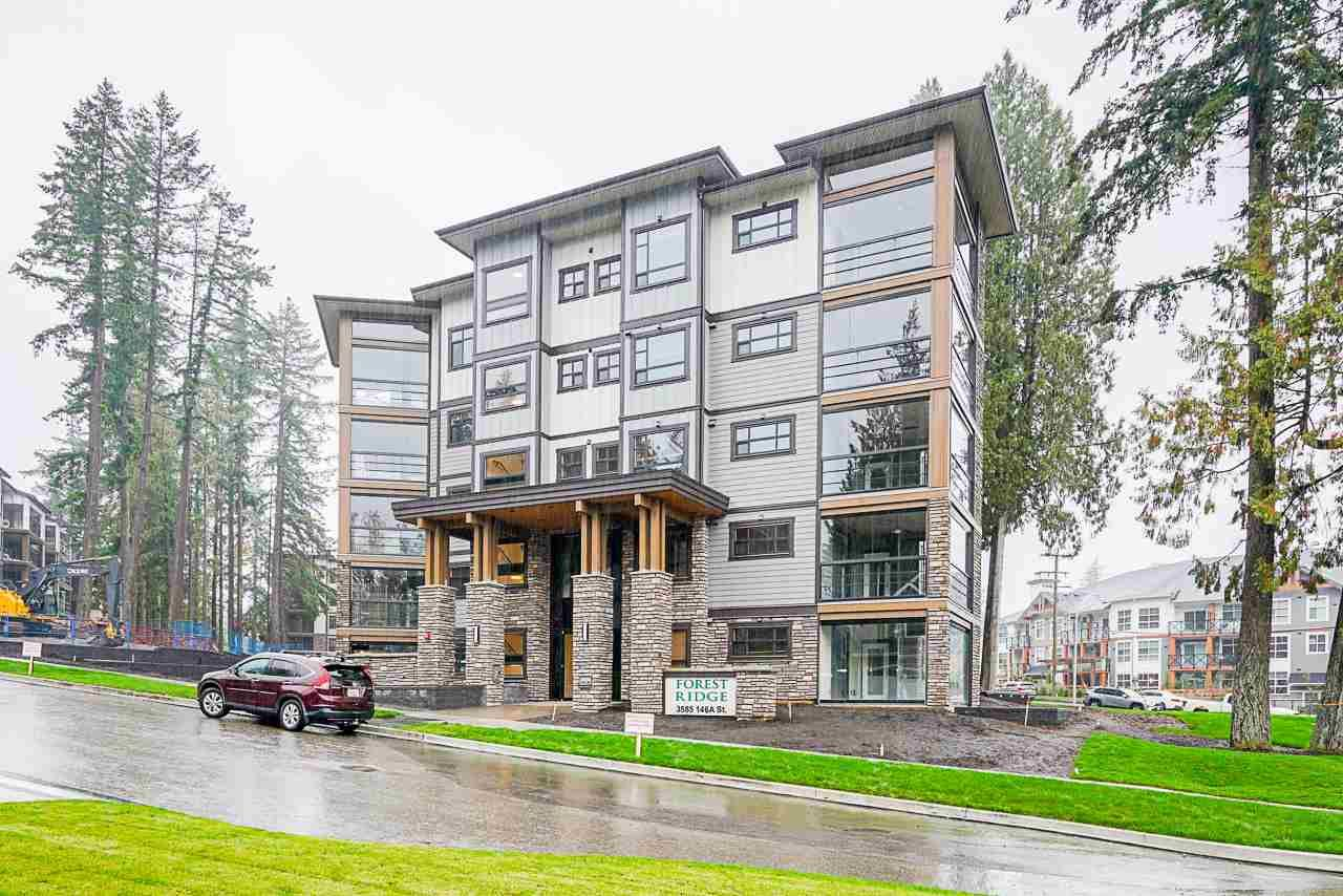 Main Photo: 504 3585 146A Street in Surrey: King George Corridor Condo for sale (South Surrey White Rock)  : MLS®# R2566264