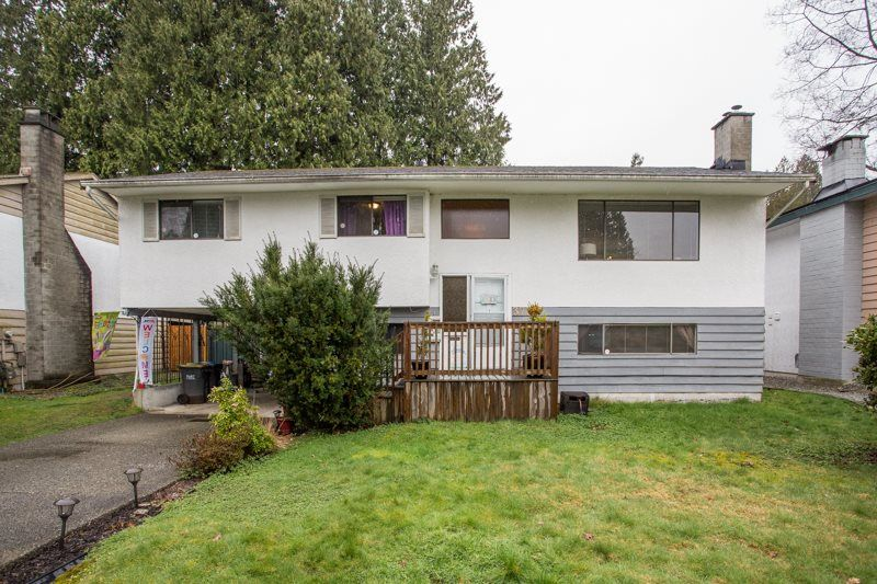 Main Photo: 3733 OAKDALE Street in Port Coquitlam: Lincoln Park PQ House for sale : MLS®# R2556663