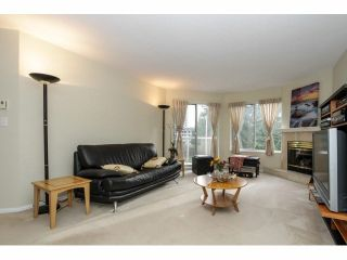 "Photo 2: 206 1167 PIPELINE Road in Coquitlam: New Horizons Condo for sale in ""GLENWOOD PLACE"" : MLS®# V1091998"