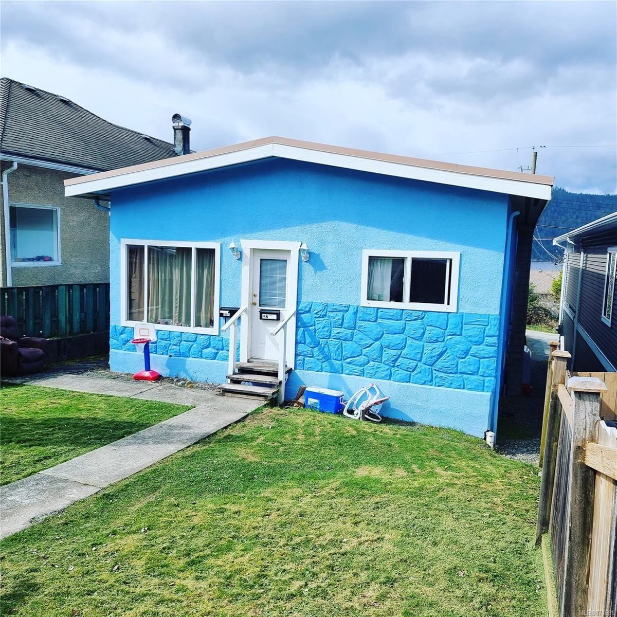 Main Photo: 2580 2nd Ave in : PA Port Alberni House for sale (Port Alberni)  : MLS®# 871681