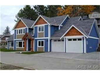 Main Photo:  in VICTORIA: VR Six Mile House for sale (View Royal)  : MLS®# 358883