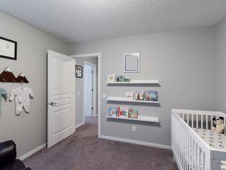 Photo 20: 17 8209 217 Street in Edmonton: Zone 58 Townhouse for sale : MLS®# E4255078